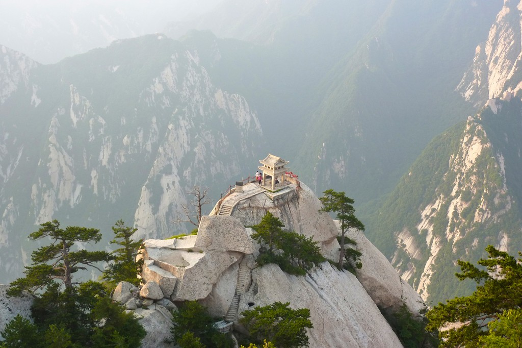 Auslandssemester in China